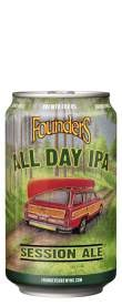 Founders All Day Session IPA burk*